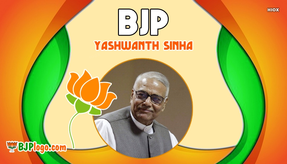 BJP Leader Yashwant Sinha Pictures, Photos