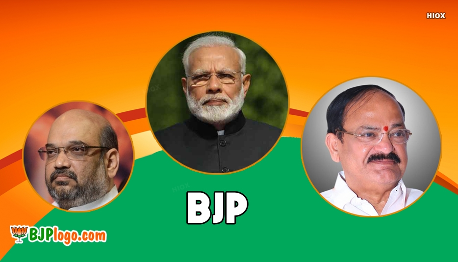 BJP Group Photos / Images