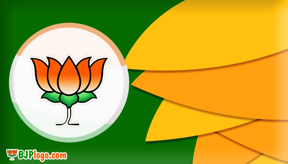 BJP Background HD @ BJPLogo.com