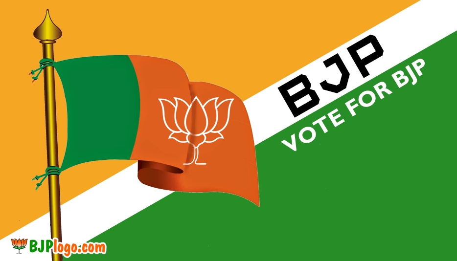 BJP Logo Pictures for Vote for BJP | Vote for BJP Pictures