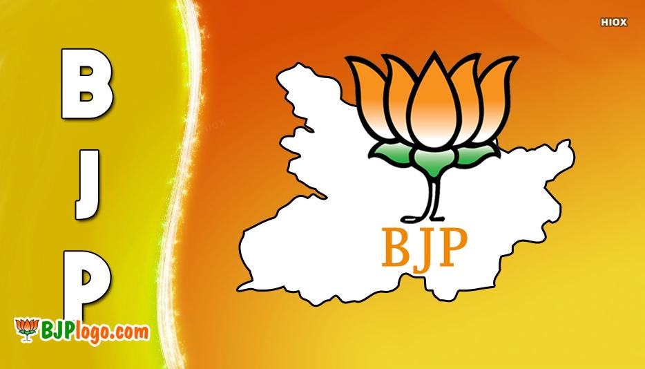 BJP Bihar Logo Images