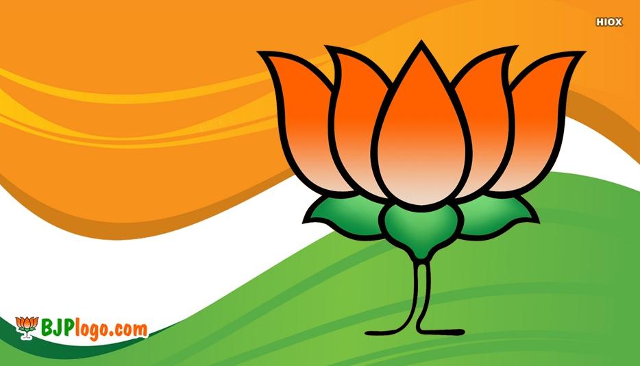 BJP Vote Logo Images, Pics