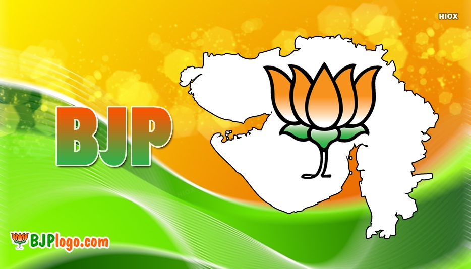 Bjp Logo Election