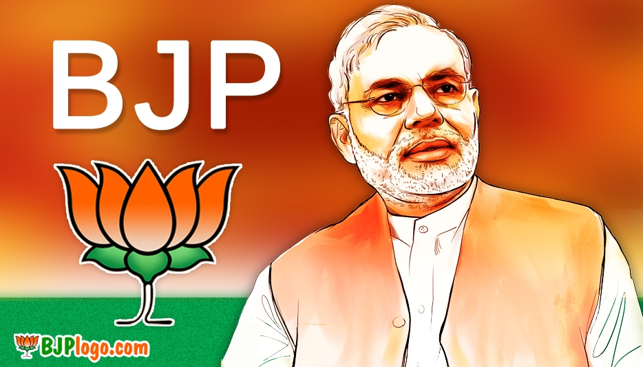 Bjp Logo HD Wallpaper