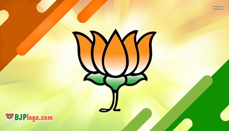 Bjp Logo High Resolution