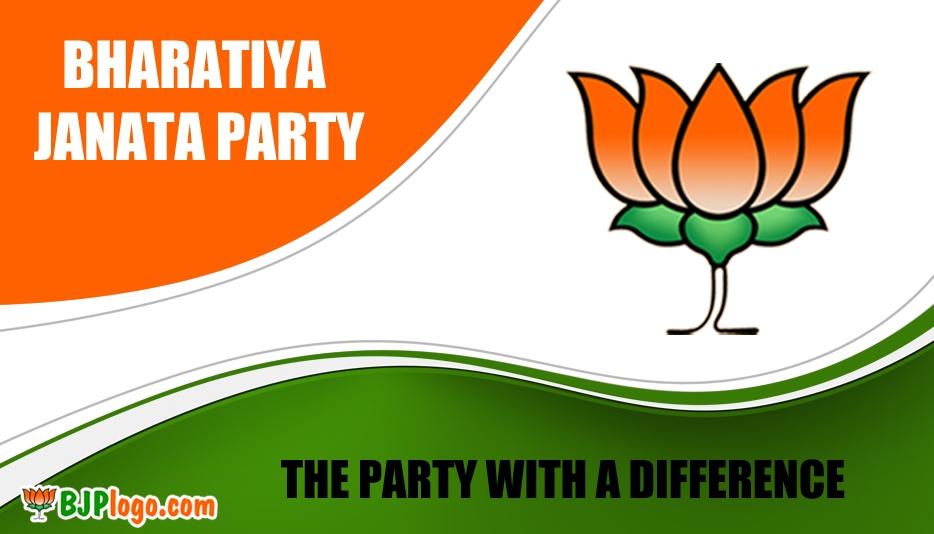 BJP Logo JPG @ Bjplogo.com