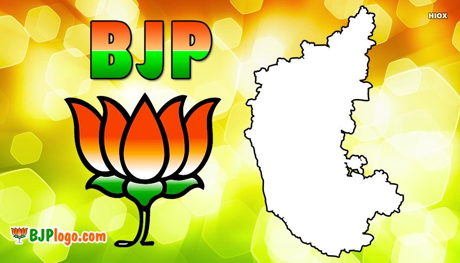 Bjp Logo Whatsapp Status