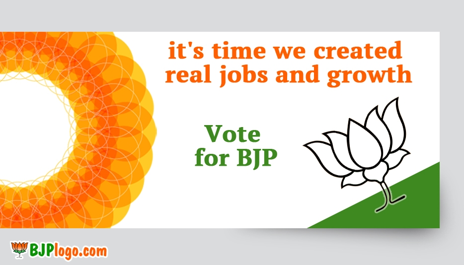 Bjp Logo Latest @ Bjplogo.com