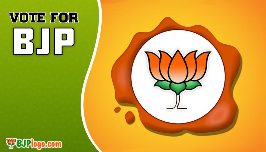 Bjp Logo Theme @ Bjplogo.com