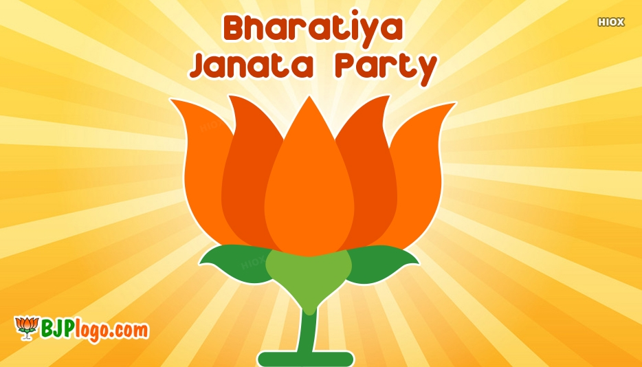 Bjp Logo Whatsapp Pic Download
