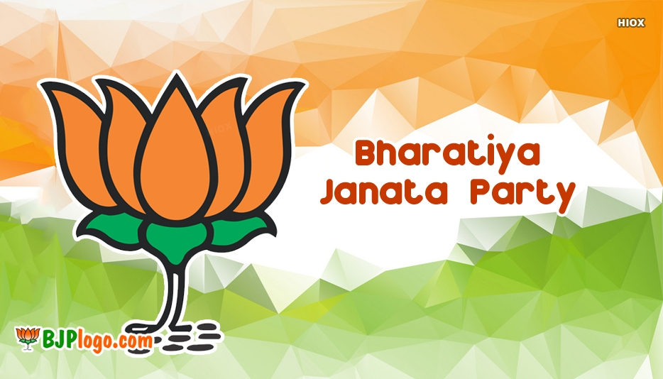 Bjp Lotus Picture