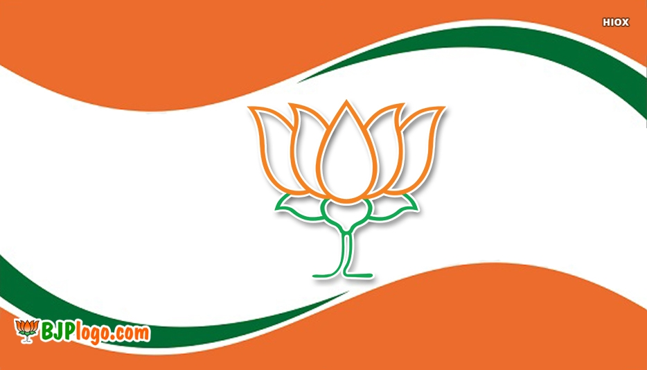 BJP Logo Obc Morcha Images