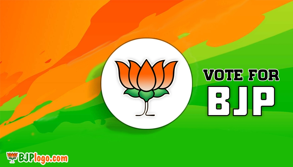 Bjp Official Logo @ Bjplogo.com
