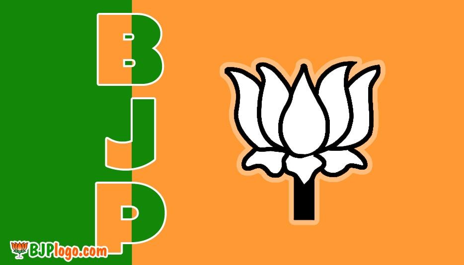 Bjp Old Logo @ Bjplogo.com