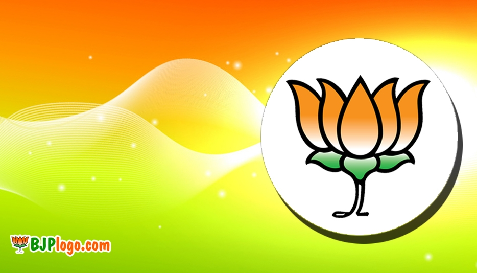 BJP Badge Logo Images, Pictures