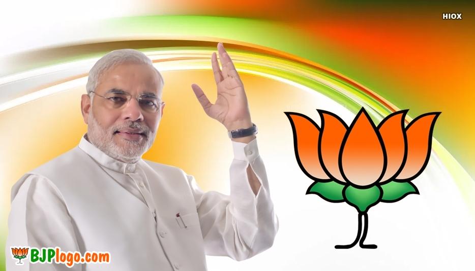 BJP Election Logo Images, Pics