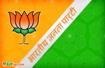 Bhartiya Janta Party In Hindi Language