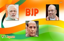 Bjp All Leaders Hd Photo