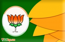 BJP Background HD