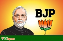 Bjp Background Wallpaper