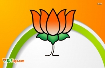 Bjp Logo Vote