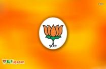 Kamal Jyoti Bjp Logo