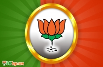 BJP Flower Image