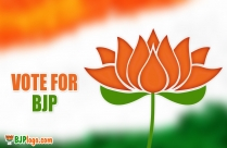 BJP Logo Full HD