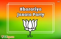 Bjp Kamal Phool