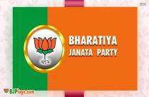 Bjp Kamal Picture