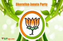 BJP Kamal Wallpaper