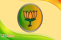 Bjp Foundation Day Wallpaper