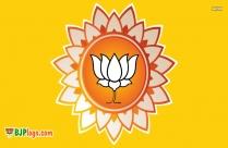 Bjp Logo Kamal