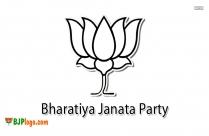 Bjp Logo Download Hd