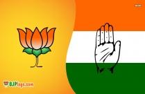 Bjp Logo Narendra Modi