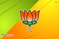 Bjp Logo Graphics