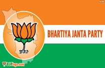 Bjp Logo Goa