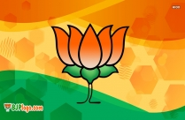 Bjp Election Logo