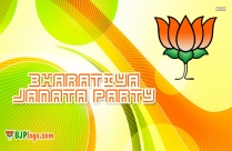Bjp Logo Wallpaper