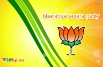 Bjp Logo For Whatsapp Dp