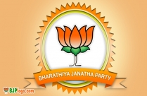 Bjp Logo In HD