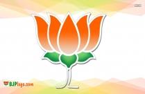 BJP New Logo Png