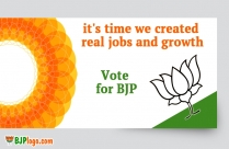 Bjp Logo HD Download
