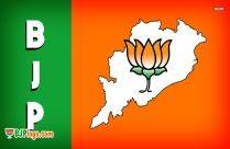 Bjp Logo Odisha