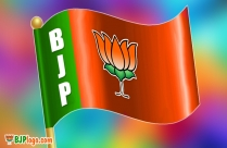 Bjp Logo Outline