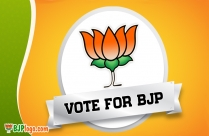 Bjp Official Logo