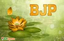 BJP Logo Vector