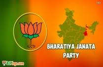 Bjp Logo West Bengal