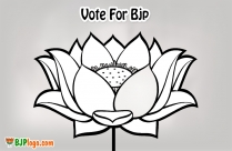 Bjp Logo Transparent