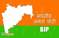BJP Maharashtra